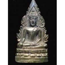 พระพุทธ ชินราช พิมพ์ต้อ หลวงตามหาบัว วัดอโศการาม